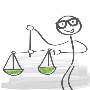 Rechtsschutzversicherung Vergleich