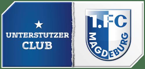 Unterstützer Club 1. FC Magdeburg